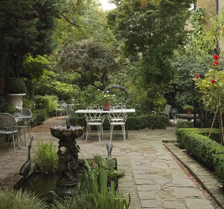 Number 16 Garden