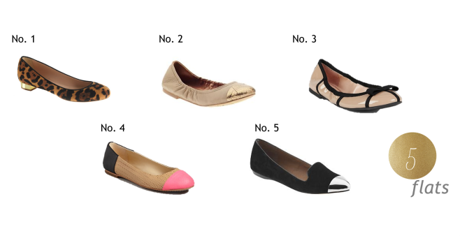 Ballet Flats for Travel